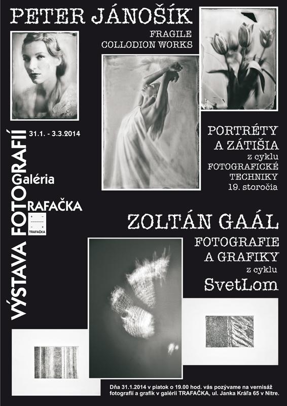 Galéria TRAFAČKA uvádza novú výstavu fotog - Kam v meste  0956a599712